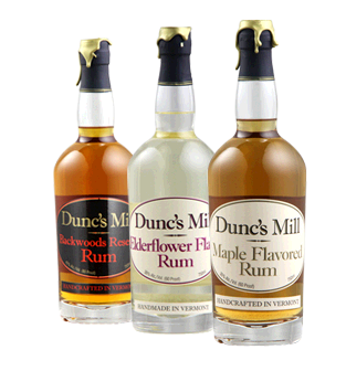 Dunc's Mill - Bottles