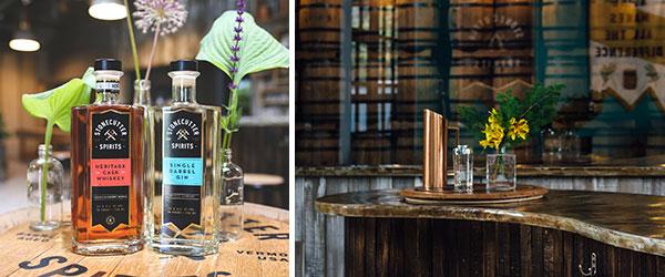 Distilled Spirits Council Of Vermont Stonecutter Spirits